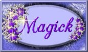 Some simple magick!