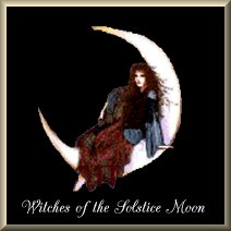 Witches of the Solstice Moon